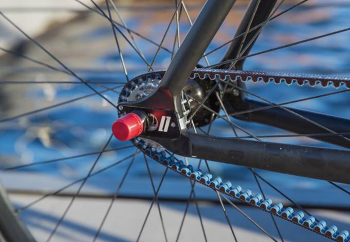 Fahrradteile vor Diebstahl schützen - 0815 Blog